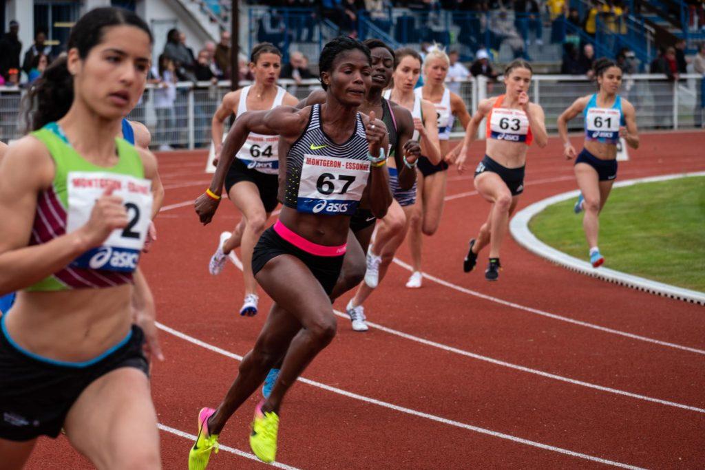 国際 2021 マラソン 大阪 女子